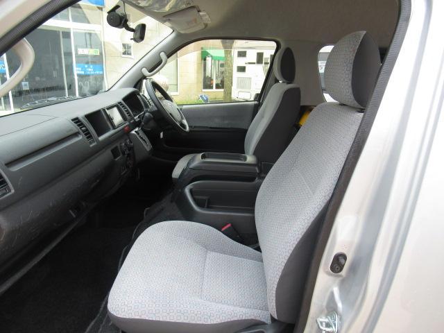 福祉車両 ウェルキャブ リアリフト 9人車いす4基固定 電動固定装置 電動ステップ SDナビ バックカメラ キーレス(33枚目)