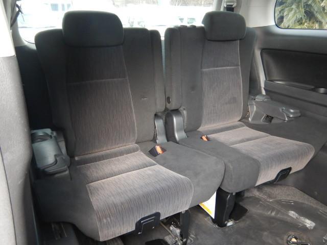 様々なタイプの福祉車両を展示中! スロープタイプ スローパー リアリフト リフター サイドリフトアップシート
