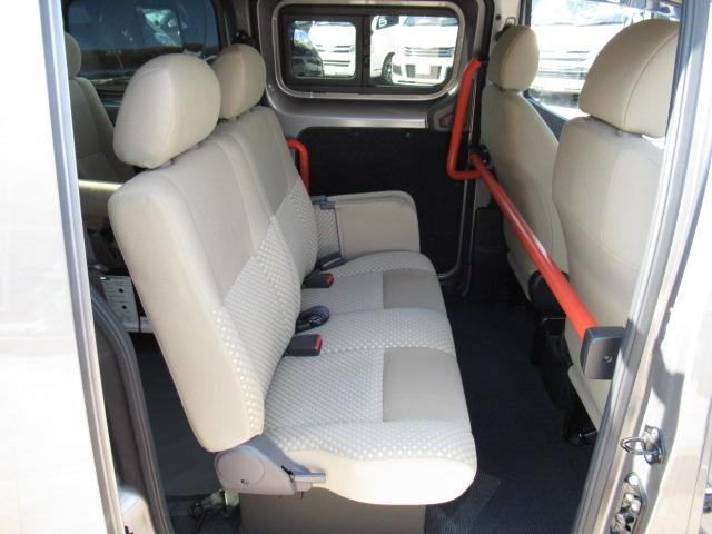 各種メーカー取扱 トヨタ ウェルキャブ 日産 オーテック チェアキャブ アンシャンテ