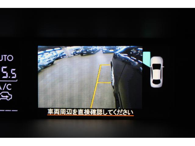 1.6GT EyeSight S-style メモリーナビ(15枚目)