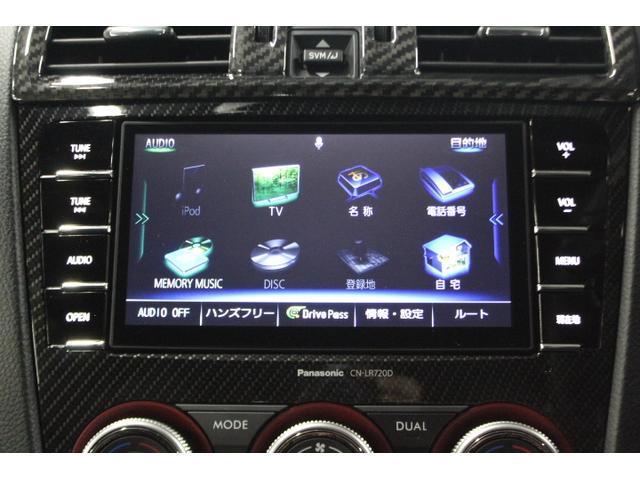 Type S ビルトインナビ Rカメラ STIスポイラー(8枚目)