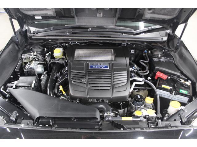 エンジンルームも車内と同様の「まごころクリーニング」を施工済みです♪