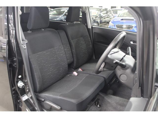 安全運転の基本は正しい運転姿勢をとること。スバルは正しい運転姿勢がとりやすいシート設計をしております。