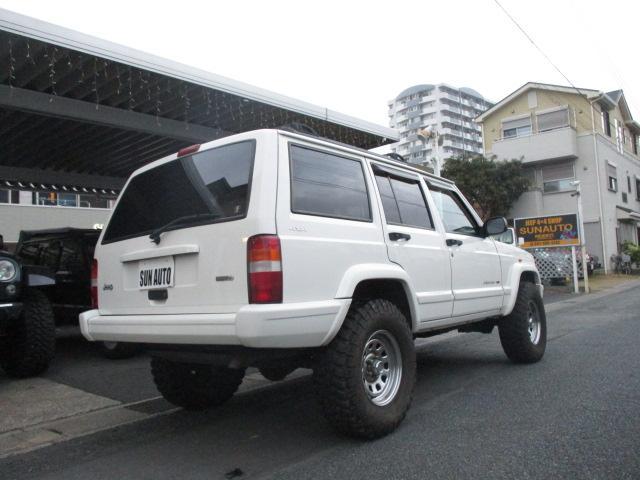 「その他」「クライスラージープ チェロキー」「SUV・クロカン」「千葉県」の中古車4