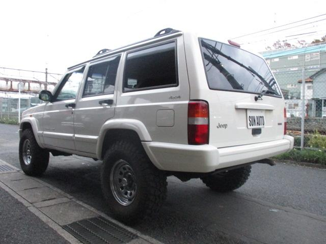 「その他」「クライスラージープ チェロキー」「SUV・クロカン」「千葉県」の中古車5
