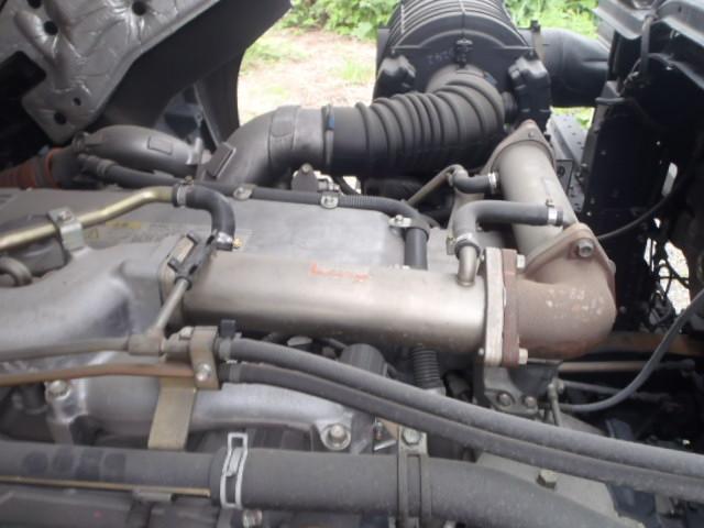 いすゞ ギガ ギガ ウィング車 13.8t積載