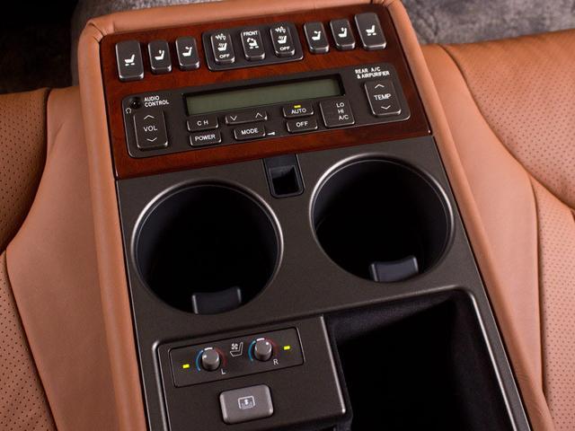 トヨタ セルシオ C仕様 FインテリアSC 後期型 本革シートヒーター HID