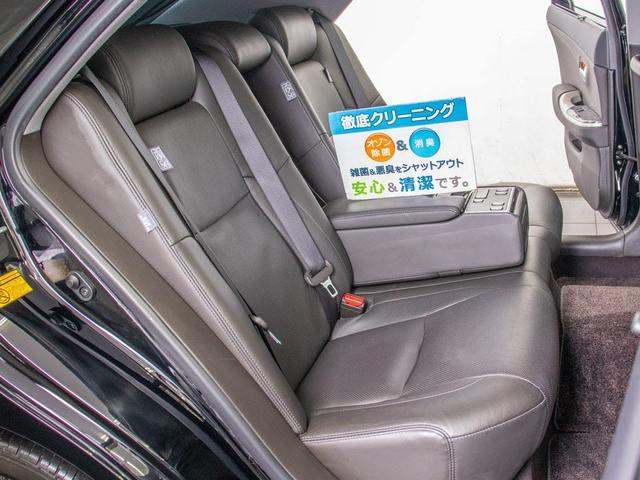 Gパッケージ後期型 黒本革 HDD フルセグTV DVD再生(12枚目)
