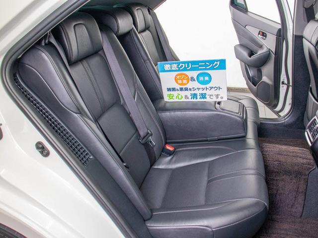 全車オゾン消臭クリーニング実施済みです。オゾンの強い酸化力は、除菌や消臭において、その威力を発揮します。細菌や悪臭物質に、オゾンによる除菌・消臭はとても効果的です。
