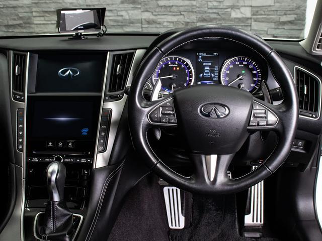 350GT ハイブリッド タイプSP アラウンドビューモニター クリアランスソナー 1オーナー 黒本革シート SDナビ フルセグ DVDプレイヤー パドルシフト スマートキー プッシュスタート LEDヘッドライト(15枚目)