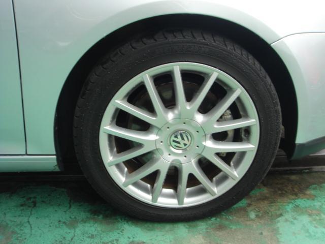 フォルクスワーゲン VW ゴルフ GT TSI HDDナビ フルセグ