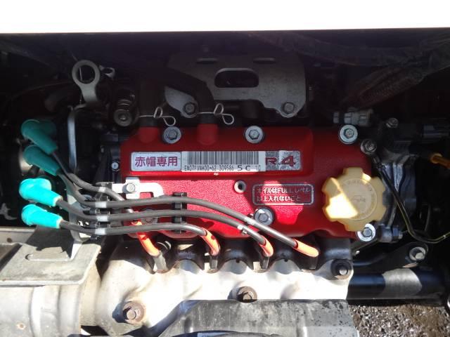 スバル サンバートラック 元赤帽 5速マニュアル ワンオーナー