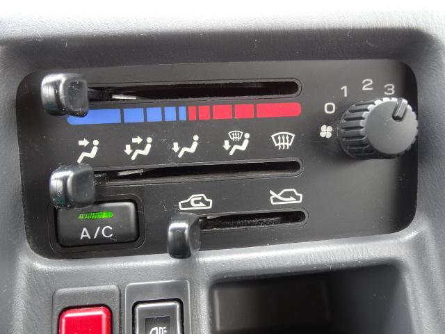スバル サンバートラック 元赤帽 パネルバン 5速マニュアル