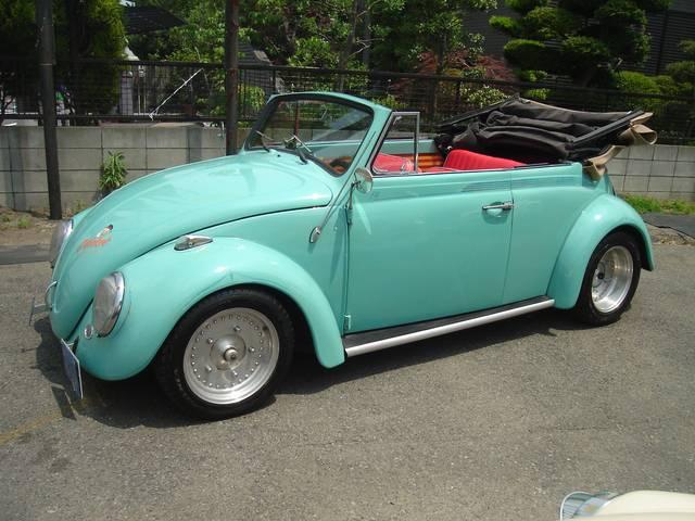 「フォルクスワーゲン」「VW ビートル」「クーペ」「埼玉県」の中古車5