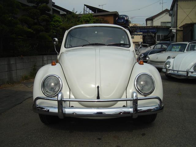 「フォルクスワーゲン」「VW ビートル」「クーペ」「埼玉県」の中古車2