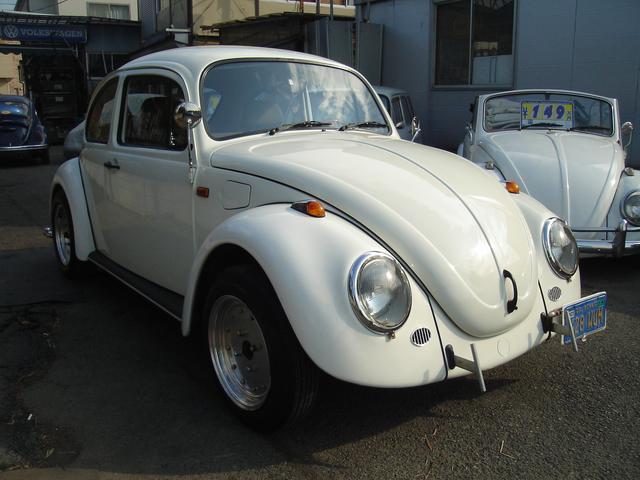 「フォルクスワーゲン」「VW ビートル」「クーペ」「埼玉県」の中古車6