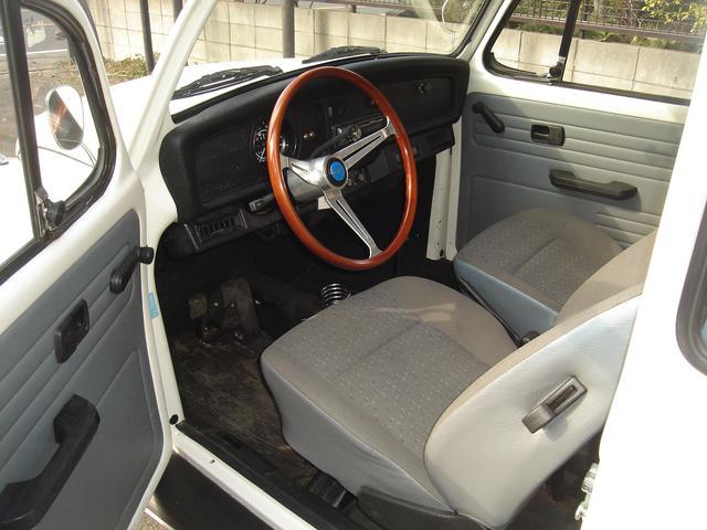 「フォルクスワーゲン」「VW ビートル」「クーペ」「埼玉県」の中古車10