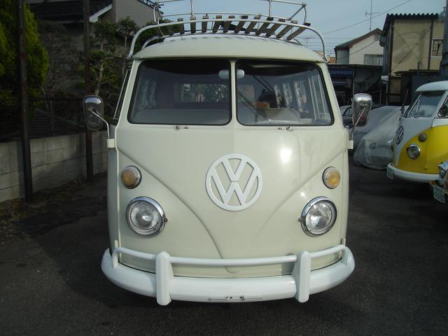 WESTFALIA SO42 CAMPER(2枚目)