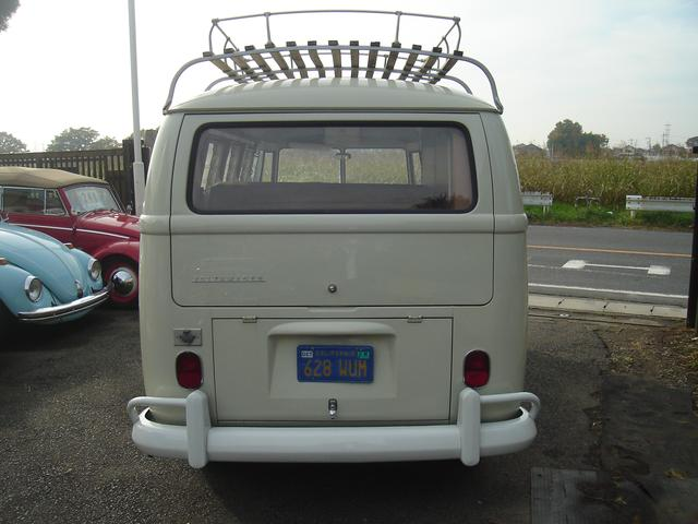 WESTFALIA SO42 CAMPER(3枚目)