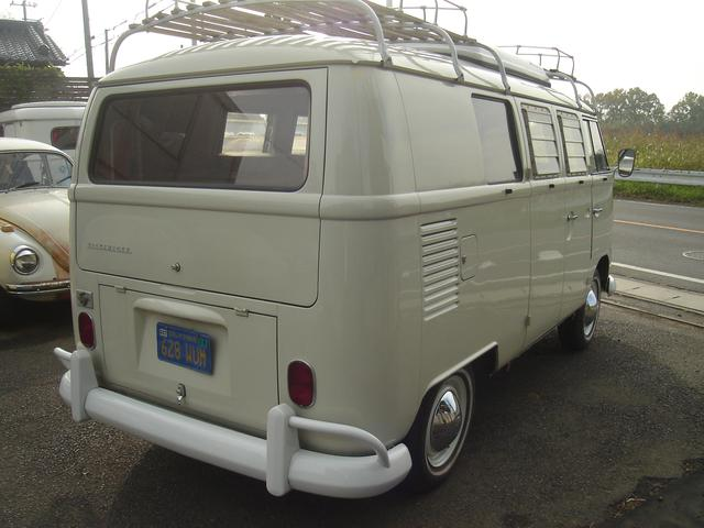 WESTFALIA SO42 CAMPER(8枚目)