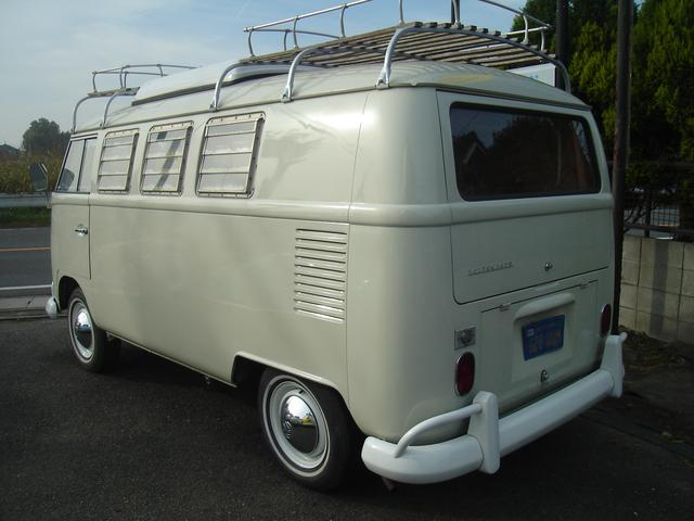 WESTFALIA SO42 CAMPER(9枚目)