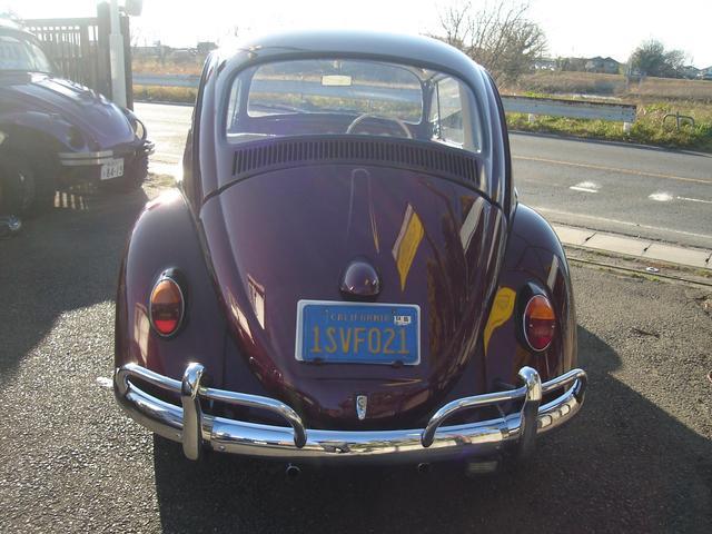 「フォルクスワーゲン」「VW ビートル」「クーペ」「埼玉県」の中古車3