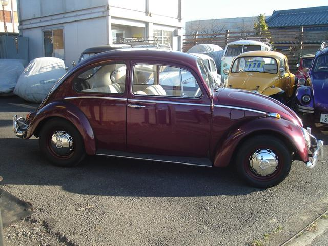 「フォルクスワーゲン」「VW ビートル」「クーペ」「埼玉県」の中古車4
