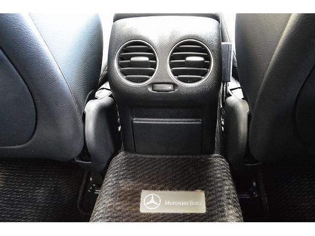 メルセデス・ベンツ M・ベンツ CLK350AVG サンルーフ 黒本革 HID PTS