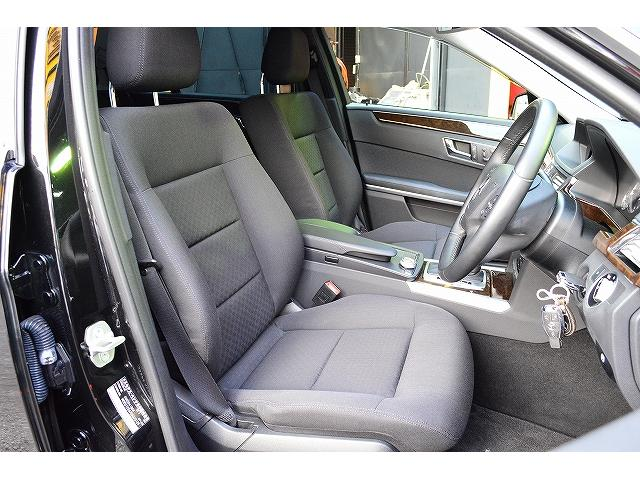 E250CGIBEワゴン125ED PTS HID ETC(7枚目)