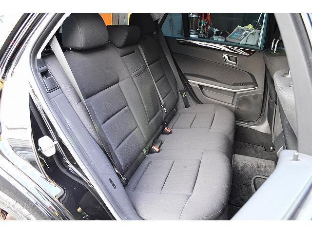 E250CGIBEワゴン125ED PTS HID ETC(8枚目)