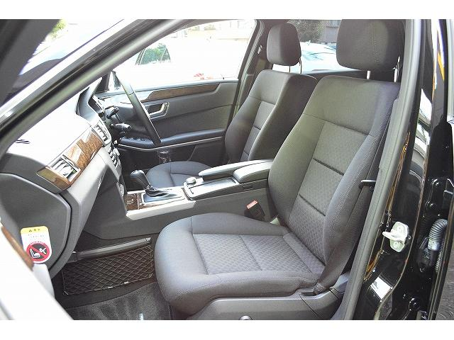 E250CGIBEワゴン125ED PTS HID ETC(9枚目)