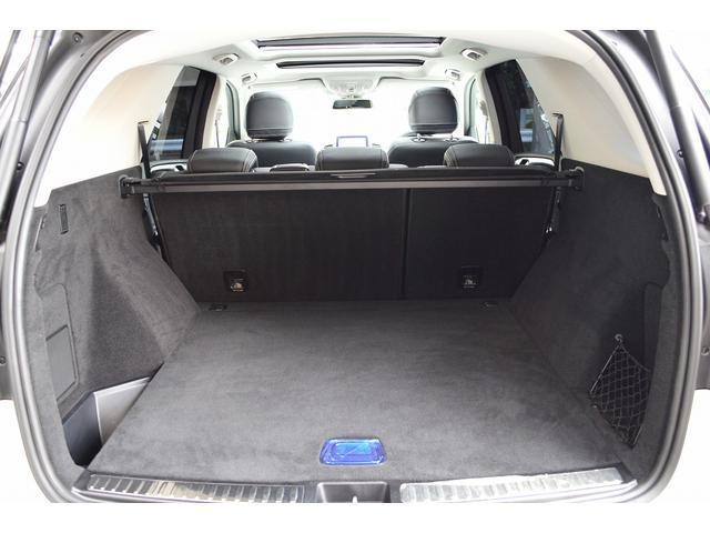 GLE350d 4マチックスポーツ 1オーナー 黒本革 パノラミックスライディングルーフ ダイヤモンドホワイト 自動駐車 純HDDナビTV PTS ETC LED キーレスゴー レーダーセーフティ(19枚目)