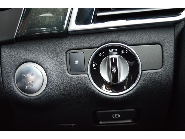 GLE350d 4マチックスポーツ 1オーナー 黒本革 パノラミックスライディングルーフ ダイヤモンドホワイト 自動駐車 純HDDナビTV PTS ETC LED キーレスゴー レーダーセーフティ(30枚目)