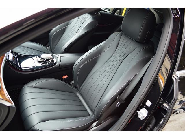 E400 4マチックステーションワゴンエクスクルシブ 新車保証継承 エアバランスPKG ヘッドアップディスプレイ 黒本革 フットトランクオープナー エアサス 4マチック 純HDDナビTV レーダーセーフティ(17枚目)