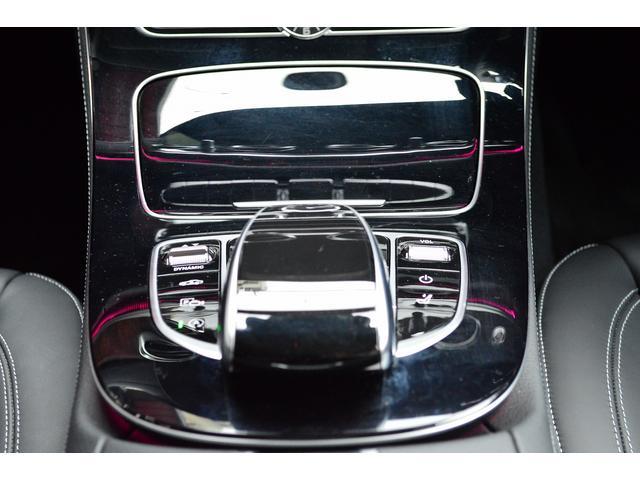 E400 4マチックステーションワゴンエクスクルシブ 新車保証継承 エアバランスPKG ヘッドアップディスプレイ 黒本革 フットトランクオープナー エアサス 4マチック 純HDDナビTV レーダーセーフティ(28枚目)