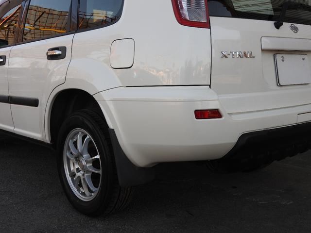 日産 エクストレイル St HIDライト HDDナビ オールモード4X4