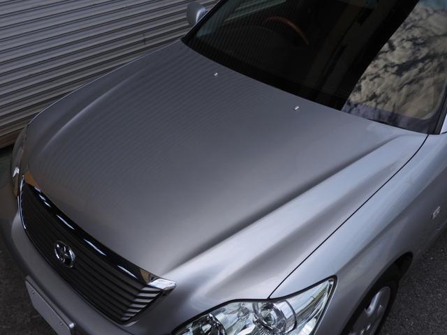 トヨタ セルシオ C仕様インテリアセレクション 黒革 サンルーフ タイベル済み