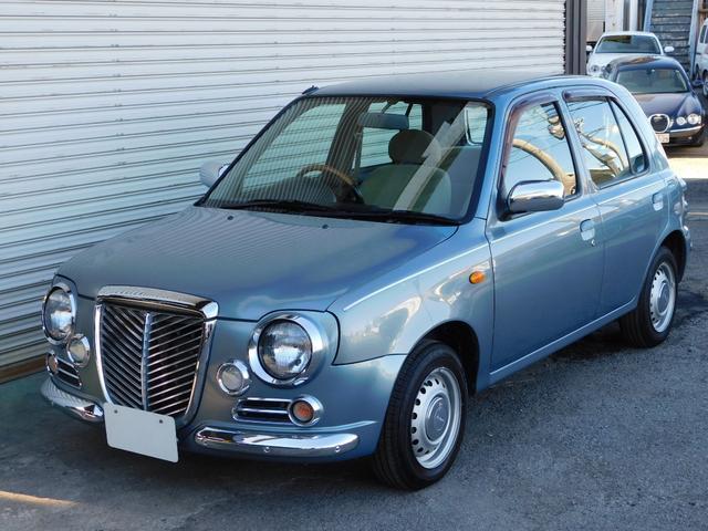 「日産」「マーチ」「コンパクトカー」「埼玉県」の中古車2
