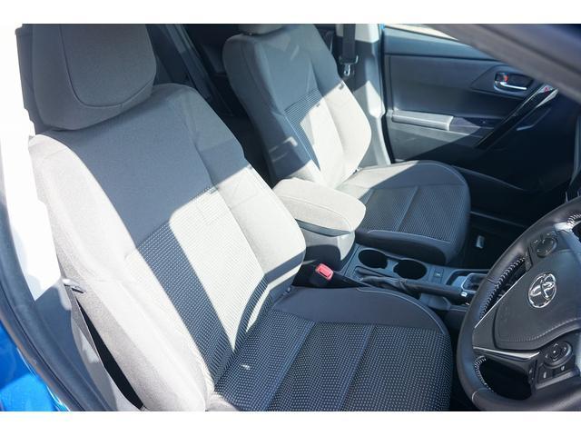 トヨタ オーリス 150X Sパッケージ SDナビDTV TSS-C 禁煙車