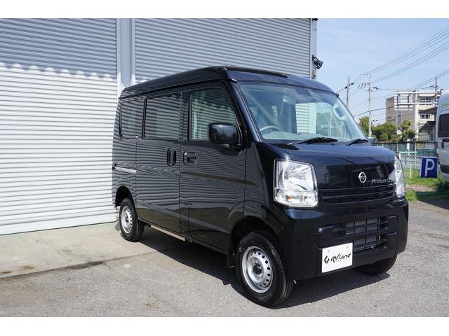 DX-GL エマブレ ミニチュアクルーズ 4WD 軽キャン(6枚目)