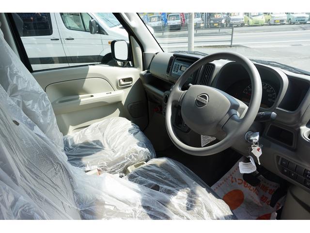 DX-GL エマブレ ミニチュアクルーズ 4WD 軽キャン(9枚目)
