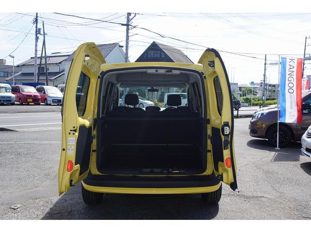 「ルノー」「 カングー」「ミニバン・ワンボックス」「千葉県」の中古車11