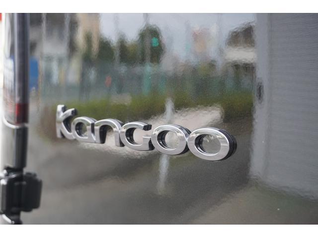 「ルノー」「カングー」「ミニバン・ワンボックス」「千葉県」の中古車19