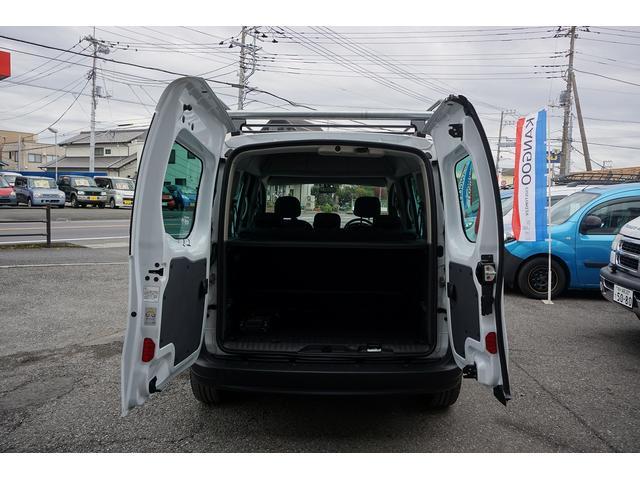 「ルノー」「 カングー」「ミニバン・ワンボックス」「千葉県」の中古車27