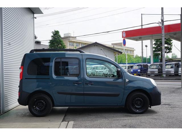 「ルノー」「カングー」「ミニバン・ワンボックス」「千葉県」の中古車5