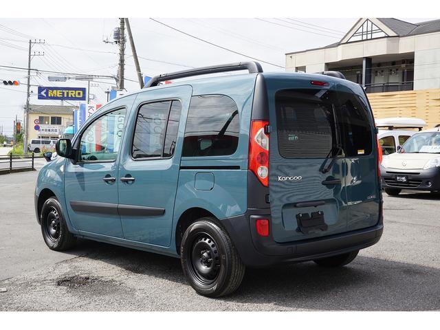 「ルノー」「カングー」「ミニバン・ワンボックス」「千葉県」の中古車9