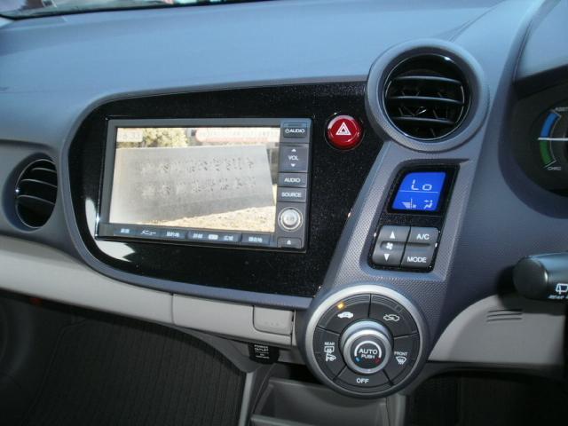 G コンフォートビューパッケージ装着車&純正HDDナビ&TV&バックカメラ&ETC&HIDライト&サイドエアバッグ&カーテンエアバッグ付き(9枚目)