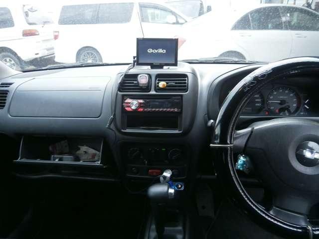 シボレー シボレー クルーズ LS Eエディション ディーラー車 SDナビ TV ETC