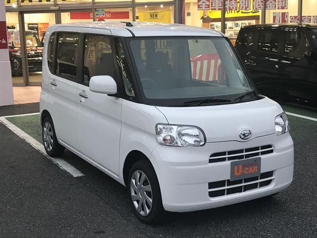 「ダイハツ」「タント」「コンパクトカー」「東京都」の中古車15