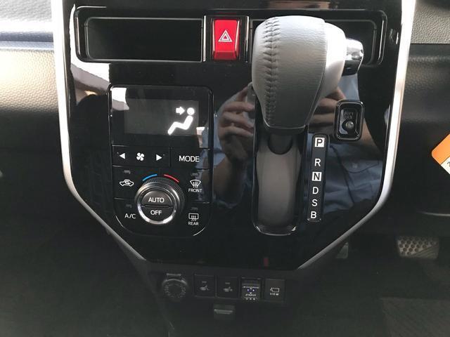 カスタムGリミテッドIISA3 9インチナビ シートヒーター(7枚目)